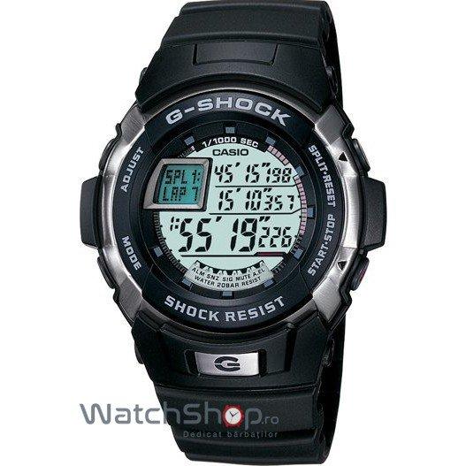 Ceas Casio G-SHOCK G-7700-1ER – Ceasuri barbatesti Casio