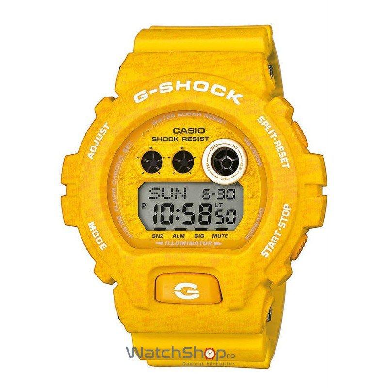 Ceas Casio G-SHOCK GD-X6900HT-9ER – Ceasuri barbatesti Casio