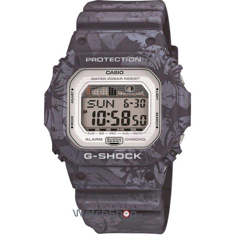 Ceas Casio G-SHOCK GLX-5600F-8ER – Ceasuri barbatesti Casio