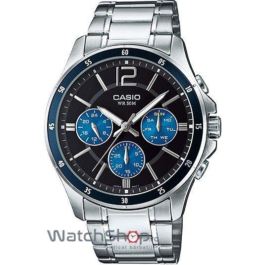 Ceas Casio SPORT MTP-1374D-2AVDF