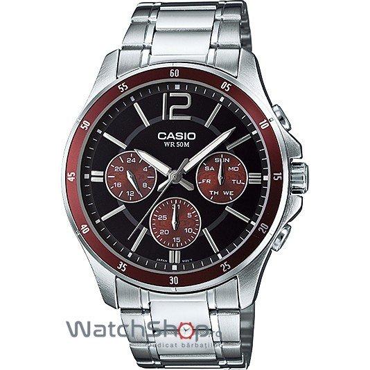 Ceas Casio SPORT MTP-1374D-5AVDF