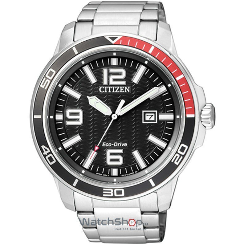 Ceas Citizen MARINE AW1520-51E Eco-Drive – Ceasuri barbatesti Citizen