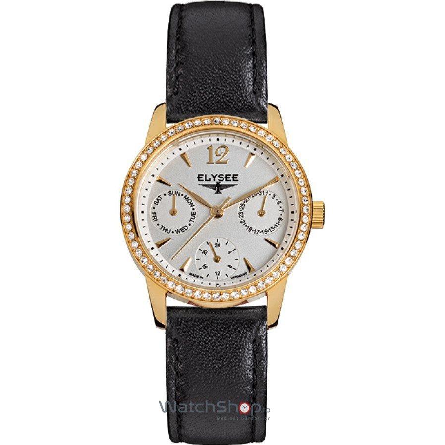 Ceas Elysee SCARLETT 6P29/13275B – Ceasuri de dama Elysee