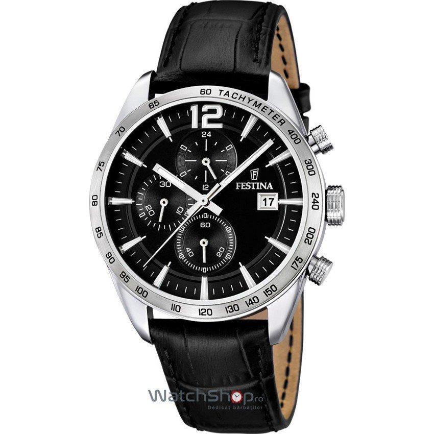 Ceas Festina SPORT F16760/4 Cronograf