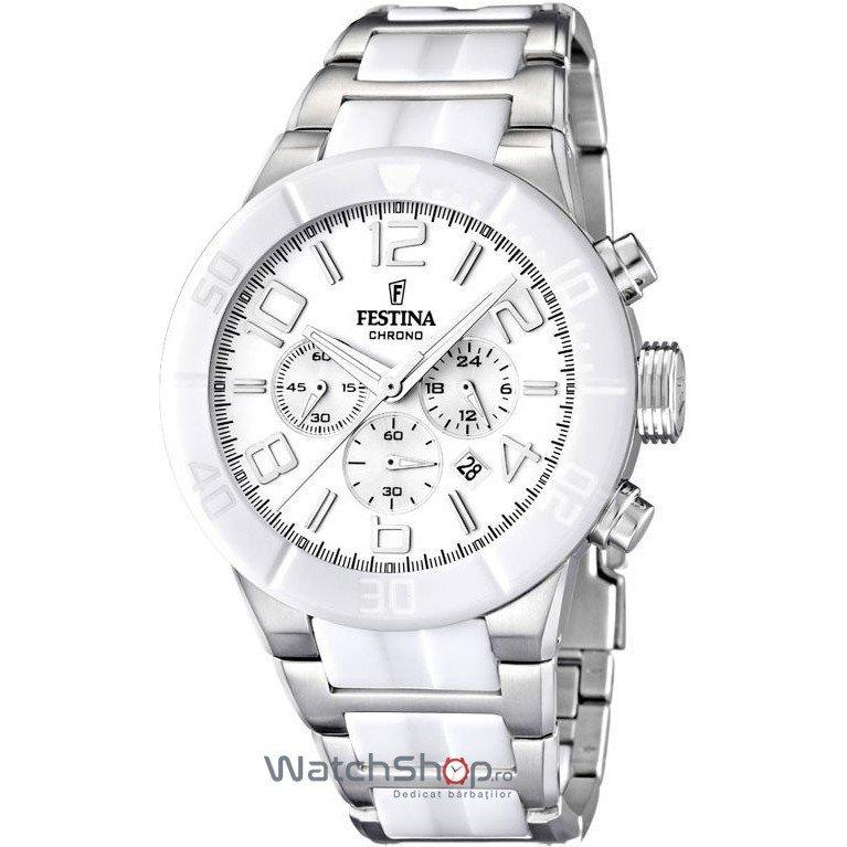 Ceas Festina TREND F16576/1 Cronograf