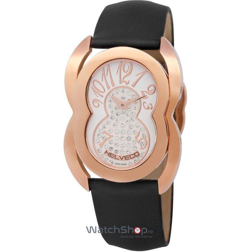 Ceas Helveco LAUSANNE H18140AZA – Ceasuri de dama Helveco