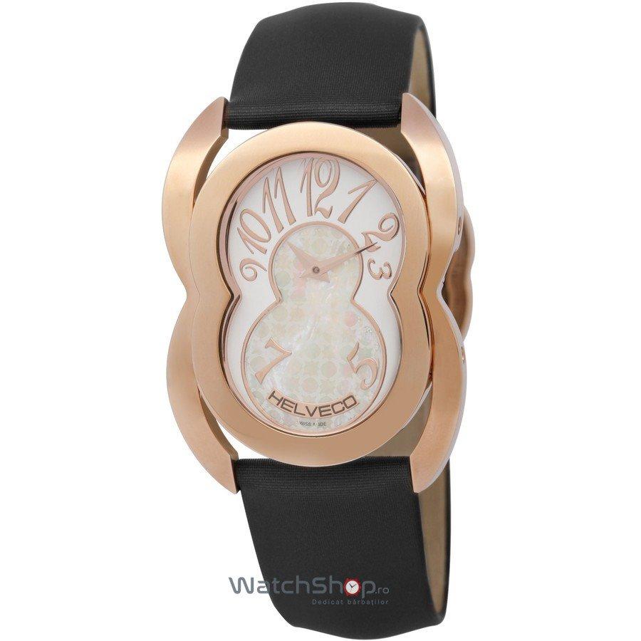 Ceas Helveco LAUSANNE H18140AYA – Ceasuri de dama Helveco