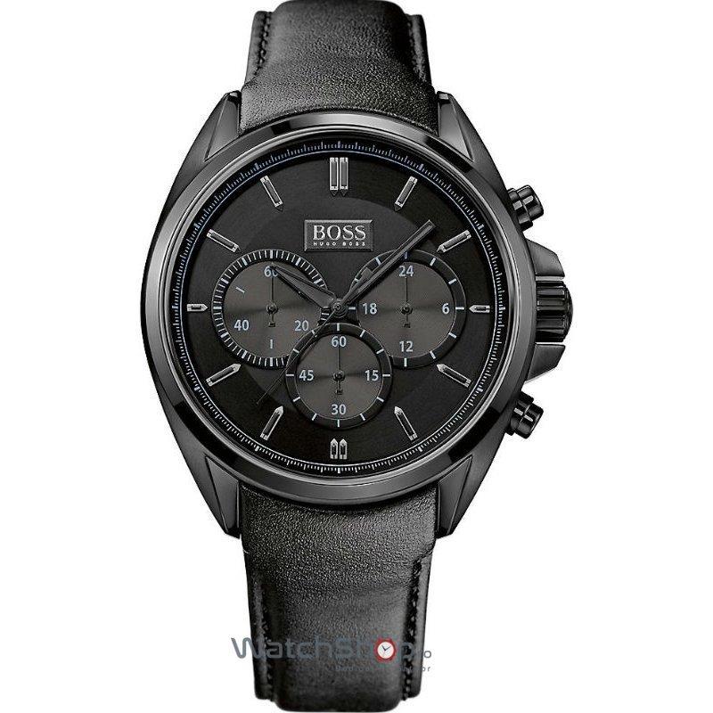 Ceas HugoBoss SPORTS 1513061 Driver Chronograph – Ceasuri barbatesti HugoBoss