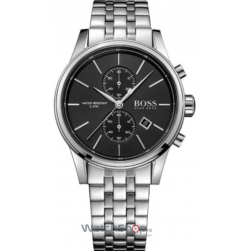 Ceas Hugo Boss SPORTS 1513383 Jet Chronograph – Ceasuri barbatesti Hugo Boss