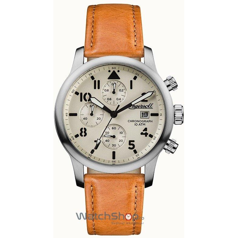 Ceas Ingersoll THE HATTON I01501 Cronograf