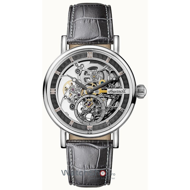 Ceas Ingersoll THE HERALD I00402 Automatic