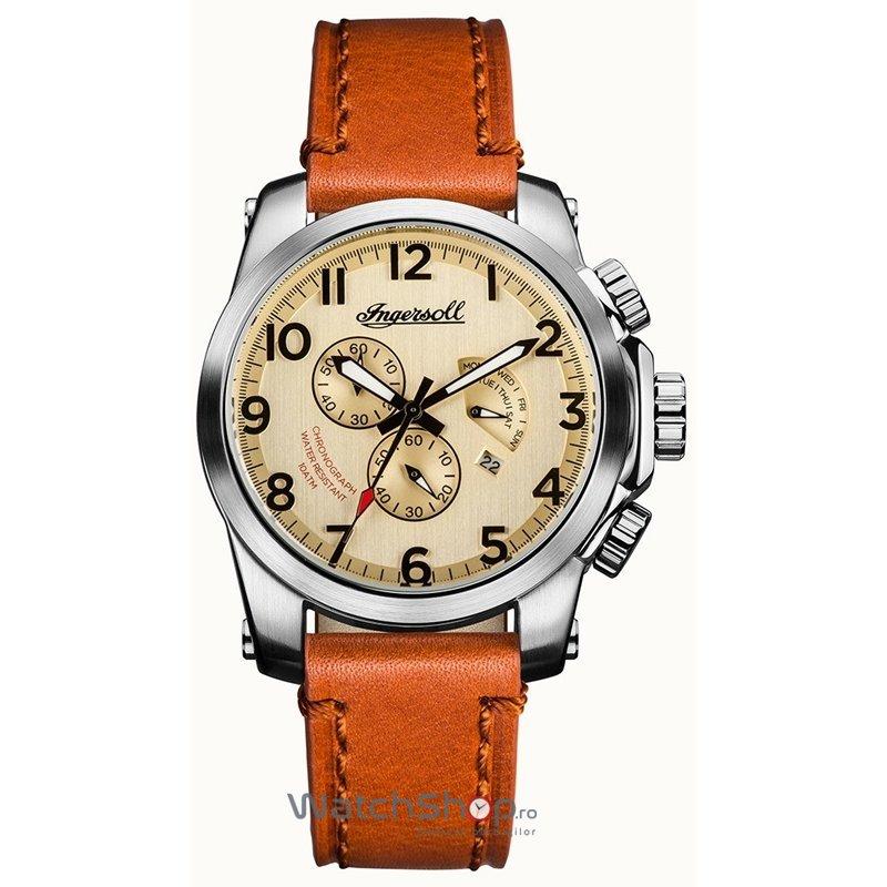 Ceas Ingersoll THE MANNING I03001 Cronograf