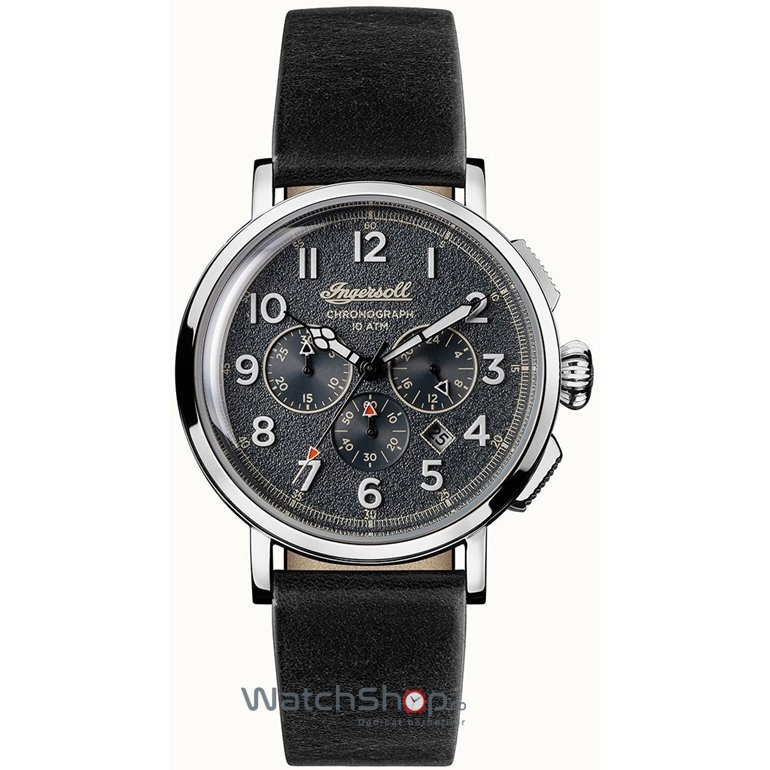 Ceas Ingersoll THE ST JOHNS I01701 Cronograf