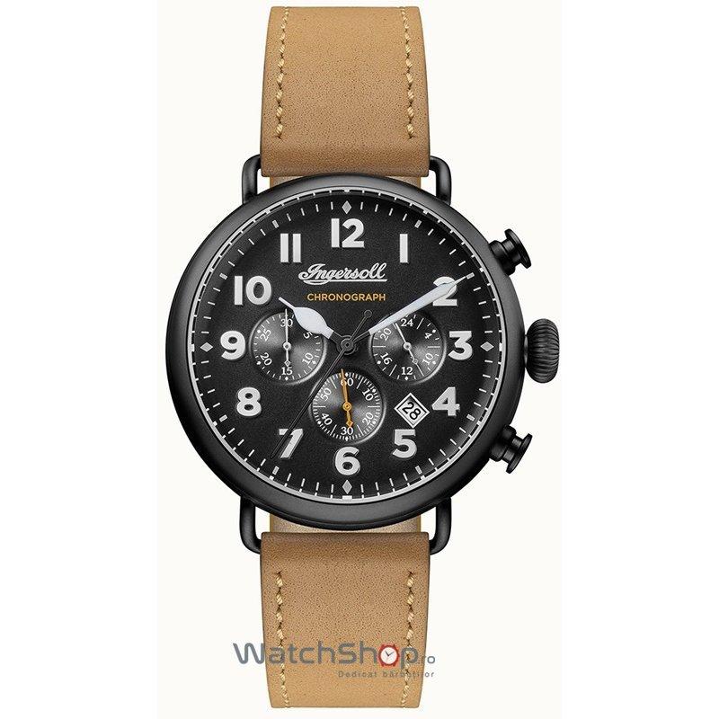 Ceas Ingersoll THE TRENTON I03502 Cronograf – Ceasuri barbatesti Ingersoll