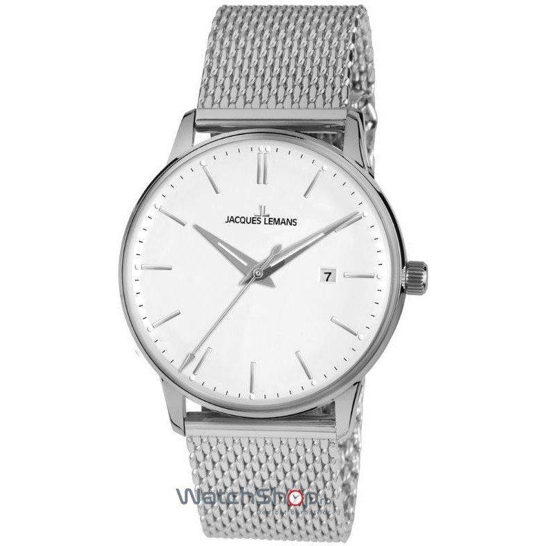 Ceas JacquesLemans CLASSIC N-216E – Ceasuri de dama JacquesLemans