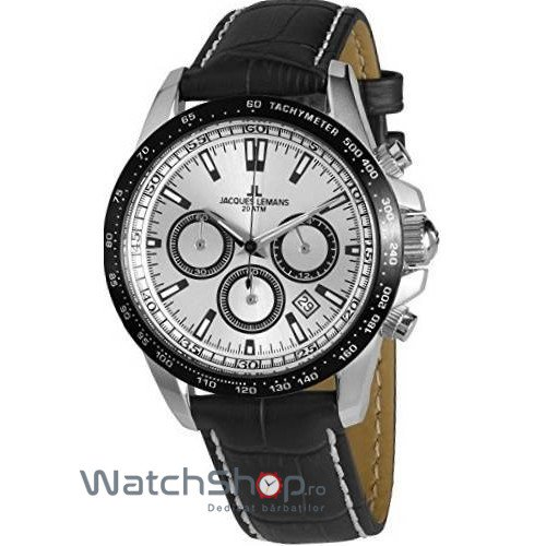 Ceas Jacques Lemans LIVERPOOL 1-1836A – Ceasuri barbatesti Jacques Lemans