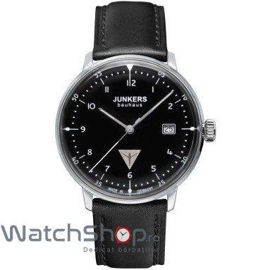Ceas Junkers BAUHAUS 6046-2 – Ceasuri barbatesti Junkers