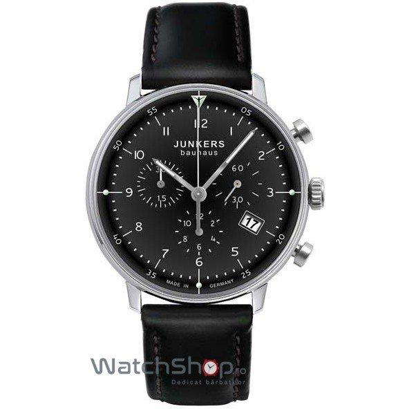 Ceas Junkers BAUHAUS 6086-2 Cronograf