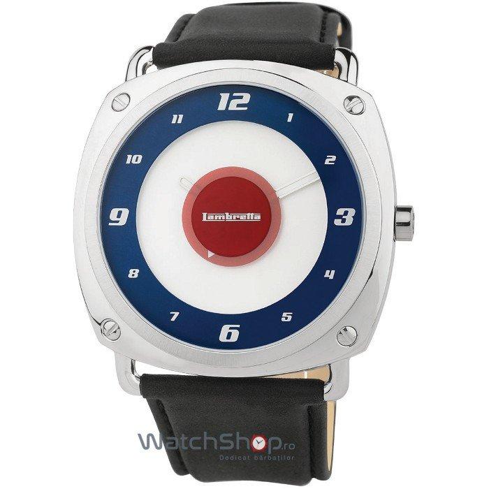 Ceas Lambretta BRUNORI 2074tar Target