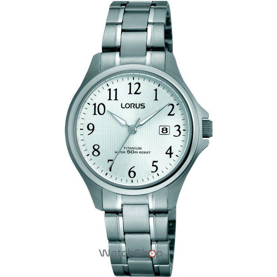 Ceas LorusbySeiko CLASSIC RH723BX-9 – Ceasuri de dama LorusbySeiko