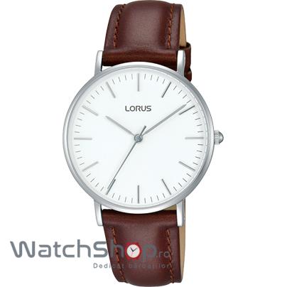 Ceas LorusbySeiko CLASSIC RH885BX9 – Ceasuri de dama LorusbySeiko
