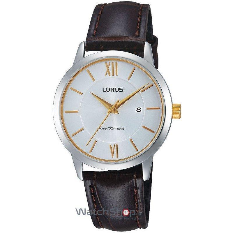 Ceas LorusbySeiko CLASSIC RH779AX9