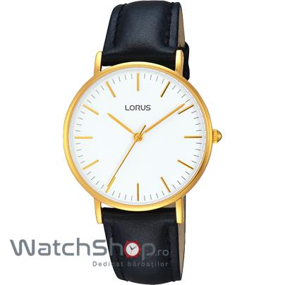Ceas LorusbySeiko CLASSIC RH888BX9 – Ceasuri de dama LorusbySeiko