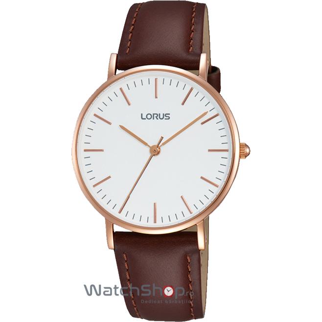 Ceas LorusbySeiko CLASSIC RH886BX9 – Ceasuri de dama LorusbySeiko
