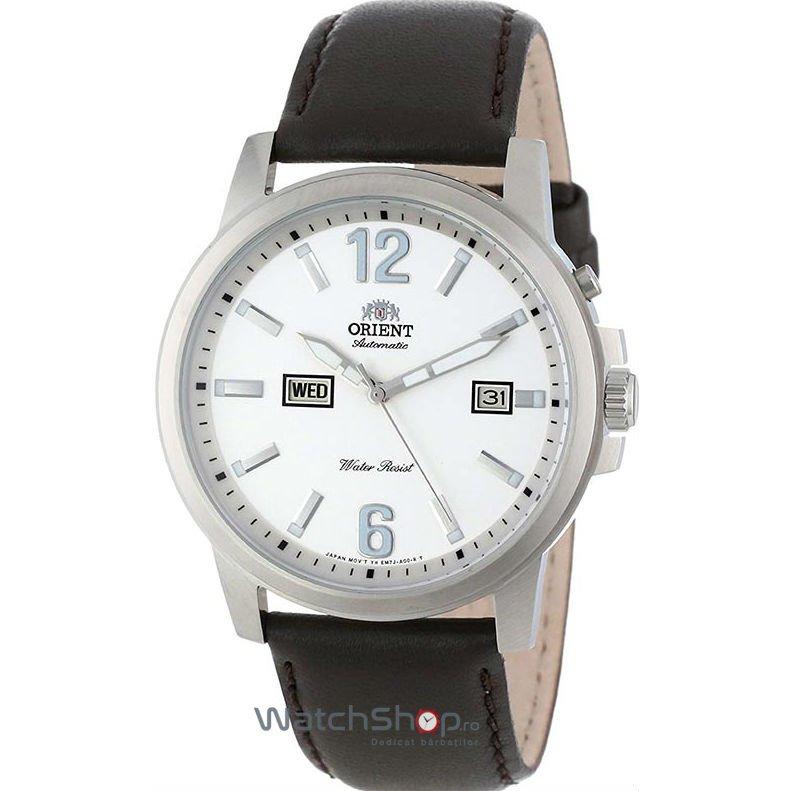 Ceas Orient CLASSIC AUTOMATIC EM7J00AW – Ceasuri barbatesti Orient