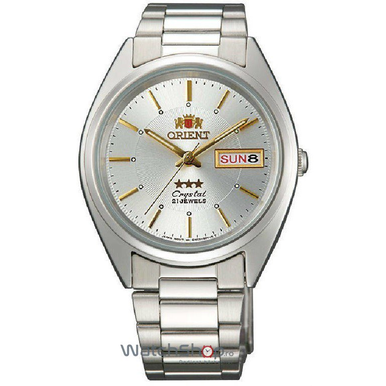 Ceas Orient CLASSIC AUTOMATIC FAB00006W9