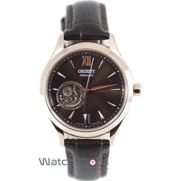 Ceas Orient FASHIONABLE AUTOMATIC DB0A001T – Ceasuri de dama Orient