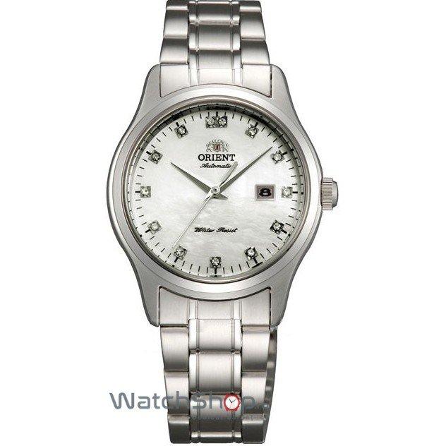 Ceas Orient CLASSIC AUTOMATIC NR1Q004W Charlene – Ceasuri de dama Orient