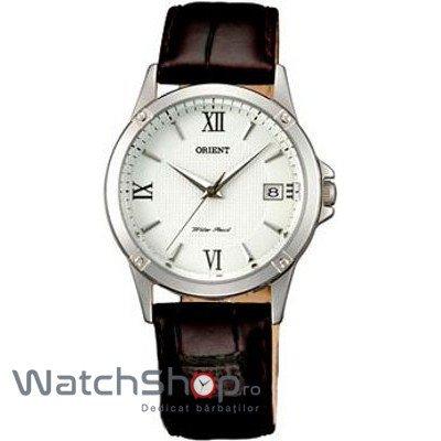 Ceas Orient CLASSIC DESIGN UNF5005W – Ceasuri de dama Orient