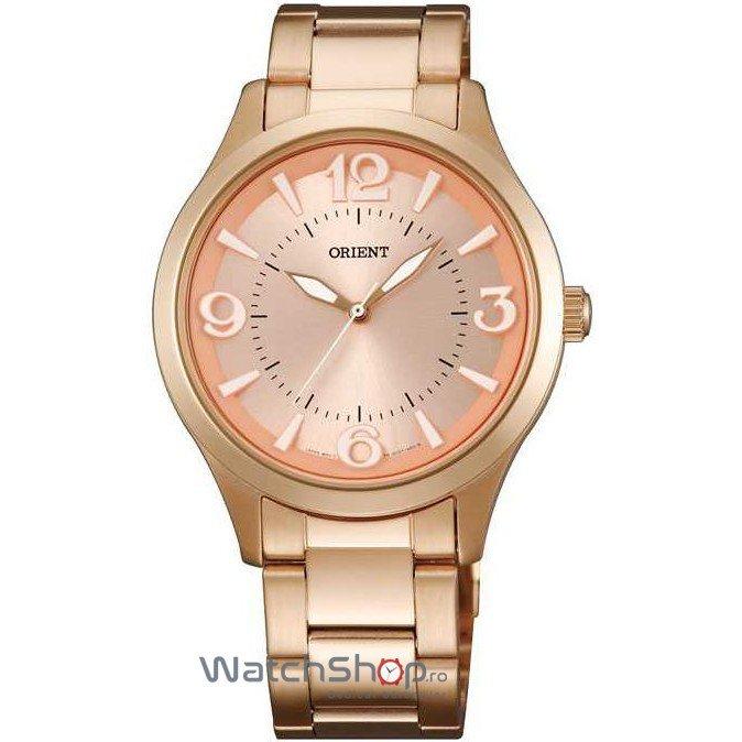 Ceas Orient CLASSIC DESIGN QC0T001Z – Ceasuri de dama Orient