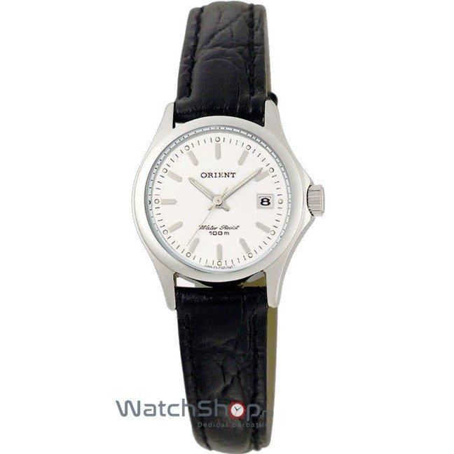 Ceas Orient DRESSY ELEGANT SZ2F004W – Ceasuri de dama Orient