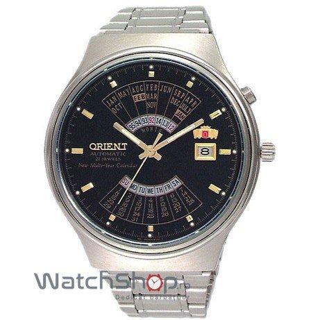 Ceas Orient SPORTY AUTOMATIC EU00002B Multi-Year Calendar – Ceasuri barbatesti Orient