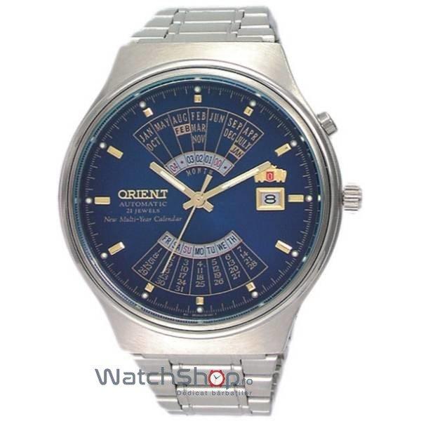 Ceas Orient SPORTY AUTOMATIC EU00002D Multi-Year Calendar