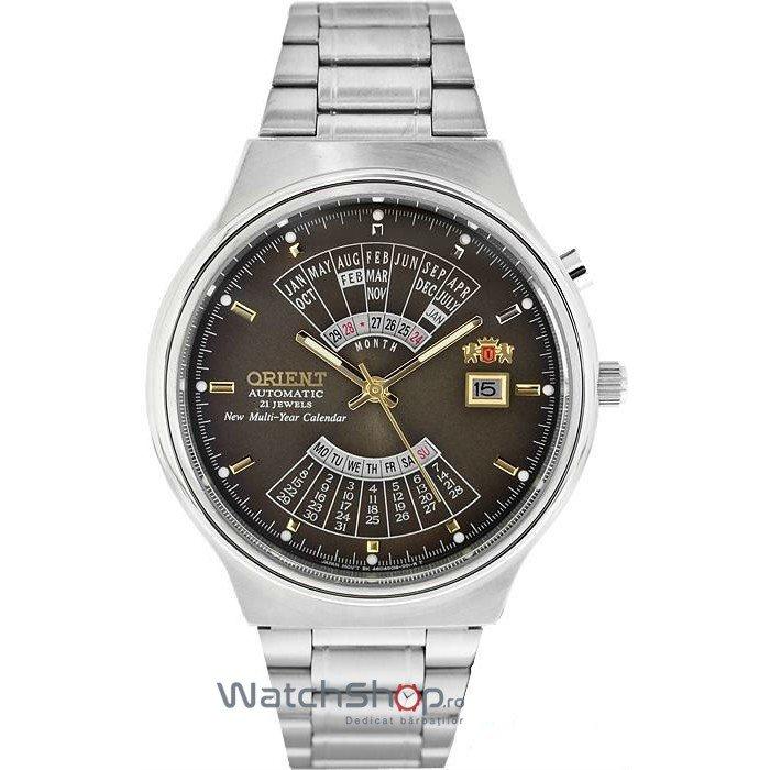 Ceas Orient SPORTY AUTOMATIC FEU00002TW Multi-Year Calendar – Ceasuri barbatesti Orient