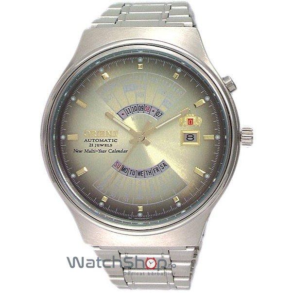 Ceas Orient SPORTY AUTOMATIC FEU00002UW Multi-Year Calendar – Ceasuri barbatesti Orient