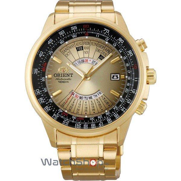 Ceas Orient SPORTY AUTOMATIC FEU07004UX Multi-Year Calendar – Ceasuri barbatesti Orient