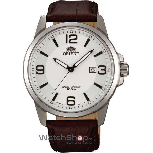 Ceas Orient SPORTY QUARTZ UNF6006W – Ceasuri barbatesti Orient
