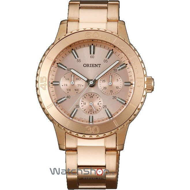 Ceas Orient SPORTY QUARTZ UX02002Z – Ceasuri de dama Orient
