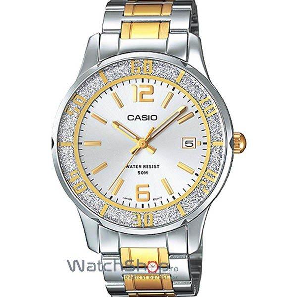 Ceas Casio FASHION LTP-1359SG-7AVDF – Ceasuri de dama Casio