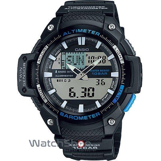 Ceas Casio OUTGEAR SGW-450H-1AER – Ceasuri barbatesti Casio