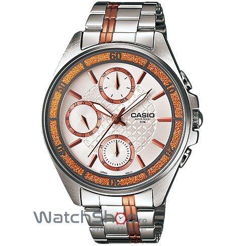 Ceas Casio SPORT LTP-2086RG-7AVDF – Ceasuri de dama Casio