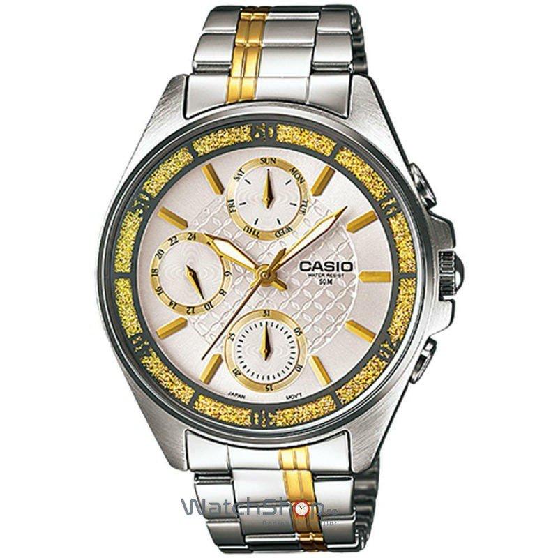 Ceas Casio SPORT LTP-2086SG-7AVEF – Ceasuri de dama Casio
