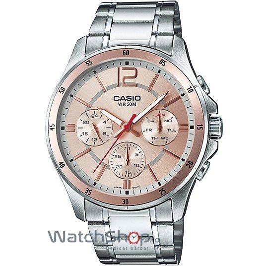 Ceas Casio SPORT MTP-1374D-9AVDF – Ceasuri barbatesti Casio