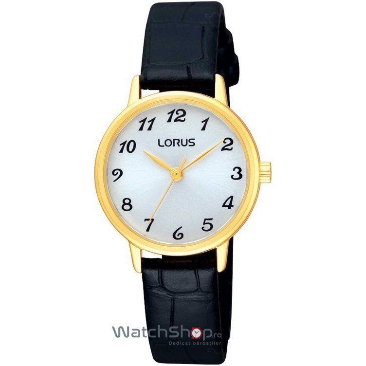 Ceas LorusbySeiko CLASSIC RG274HX-9 – Ceasuri de dama LorusbySeiko