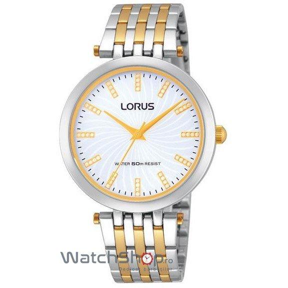 Ceas LorusbySeiko CLASSIC RRS43UX-9 Fashion – Ceasuri de dama LorusbySeiko
