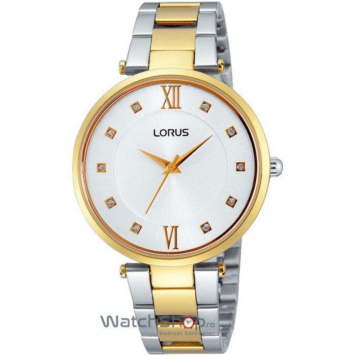Ceas LorusbySeiko CLASSIC RRS90UX-9 Fashion – Ceasuri de dama LorusbySeiko